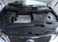 雷克萨斯RX450h发动机介绍