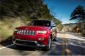 2014款Jeep大切诺基外观内饰升级
