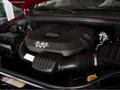 新大切诺基动力系统 3.6L全新Pentastar V6发动机