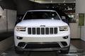 2014款Jeep大切诺基动力变化是重点