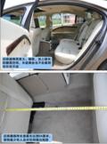 长安沃尔沃S80L注重驾乘舒适
