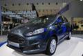 2月28日发布 福特新嘉年华车型配置资料曝光