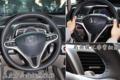 新思域驾驶席功能区质量测评