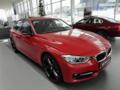 全新BMW3系四门轿跑完美底盘配比强劲动力