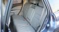 CR-V空间:乘坐及储物空间都有明显加大