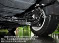 新荣威550购车解析——欧洲范底盘