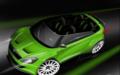 晶锐RS2000暂不量产 斯柯达缓推性能车