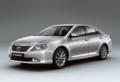 性能出色丰田发布新一代欧版凯美瑞 外观更商务