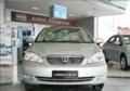 丰田2010款花冠外观小改 7月13日上市
