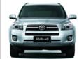 配置丰富售价18.98万元起 一汽丰田RAV4今天上市