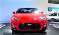 丰田86性能轿跑或3月引入国内 搭2.0L引擎