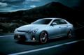丰田在日本发布改款锐志 外观变化较大