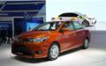 换装新发动机 新一代威驰售价于8月公布 或11月正式上市
