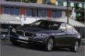 新款宝马7系假想图曝光 V12发动机或退休