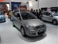 奇瑞A3舒适安全三代家轿杰出代表