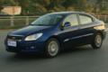 奇瑞A3驾驶与操控—驾驶轻松简便 底盘有一定过弯能力