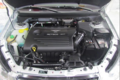 搭载1.6DVVT发动机 瑞麒G3