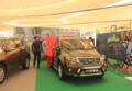 活出本色质量可靠 陆风X5超级SUV深圳上市发布会!