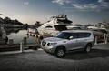 日产途乐成为全球拖曳性能最强SUV