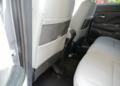 雪铁龙C4 Aircross - 后排座椅及空间