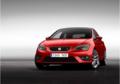 安全可靠 西亚特Leon SC运动轿跑年底中国上市