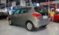 适合家用 2014款欧宝麦瑞纳亮相 新增1.6L柴油引擎