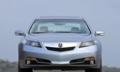 越安全越放心 顶级安全豪华轿车推荐—讴歌tl