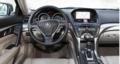 安全可靠Acura讴歌 TL荣获美国NCAP五星评价