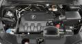 2013款讴歌RDX基本设计与动力总成性能