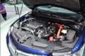 讴歌ILX混动版强劲 2.0排量发动机面临升级