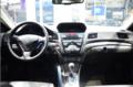 搭2.0L发动机 讴歌ILX汽油版成都车展发布