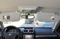 哈弗H5底盘扎实可靠 试驾舒适安全