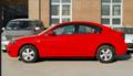 动力出色Mazda3经典款21日上市 售11.28-14.98万