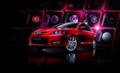 发动机给力 试驾Mazda3经典款