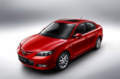 发动机给力 11.28万起 长安马自达3经典款正式上市