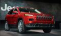 Jeep计划推出SRT版自由光 性能大幅提升