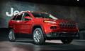 """舒适发展 Jeep全新SUV车型定名""""自由光"""""""
