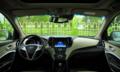 性能出色 进口现代全新大尺寸SUV格锐北京上市