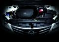 海马M8今日上市 或售13万元/两款发动机