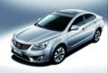 外观大气海马旗下首款中级轿车M8——隆重上市