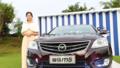 操控出色海马M8正式上市 首次进军中级车市场