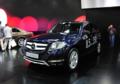 奔驰GLK260售39.8万元搭国产2.0T引擎
