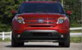大气外观 搭3.5L发动机 福特探险者售价于3月28日公布