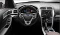 福特探险者性能版 9月上市/燃油更高效