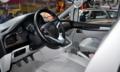 发动机动力强劲 售16.28万起 2014款瑞风M5自动档蓉城上市