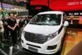 操控出色2014款瑞风M5自动档 成都车展正式上市