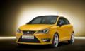 安全舒适集出色动力和功能性于一车 西雅特Ibiza