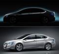 纳智捷5 Sedan 外观大气 主打科技和性价比