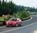 性能出色 迈向更广阔的市场 试驾纳智捷5 Sedan