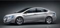 性能出色 纳智捷5 Sedan 主打科技和性价比